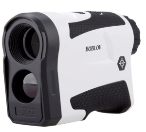 BOBLOV 650Yards Golf Rangefinder for 100$