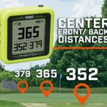 Bushnell Phantom Golf GPS, Top Golf RangeFinder with GPS