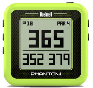 Bushnell Phantom Golf GPS -Golf Rangefinder less then 100$