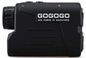 Gogogo Sports Laser Golf, Rangefinder under 100$
