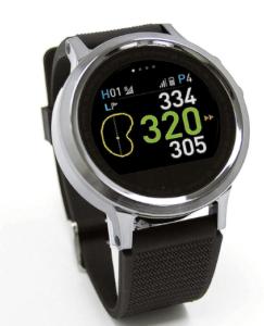 GolfBuddy GB9 WTX+ Smartwatch Golf GPS 2020
