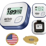GolfBuddy Voice 2 Golf GPS