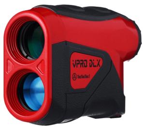 TecTecTec VPRODLX Golf Rangefinder within 200$