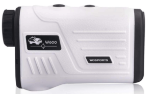 WOSPORTS Golf Rangefinder under 200$