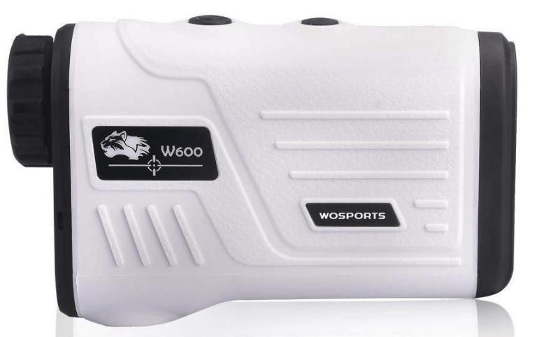 WOSPORTS Golf Rangefinder under 200$