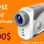 Best Golf Rangefinder Under 100$ - 2021 Buyers' Guide