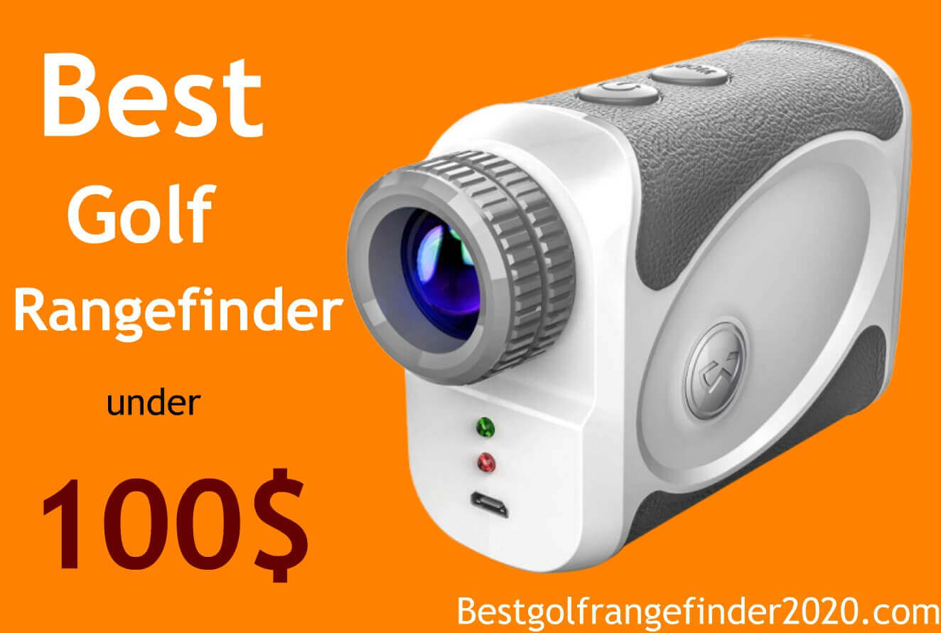 best golf rangefinder under 100$