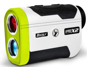 BOZILY VPRO X2 Golf Rangefinder