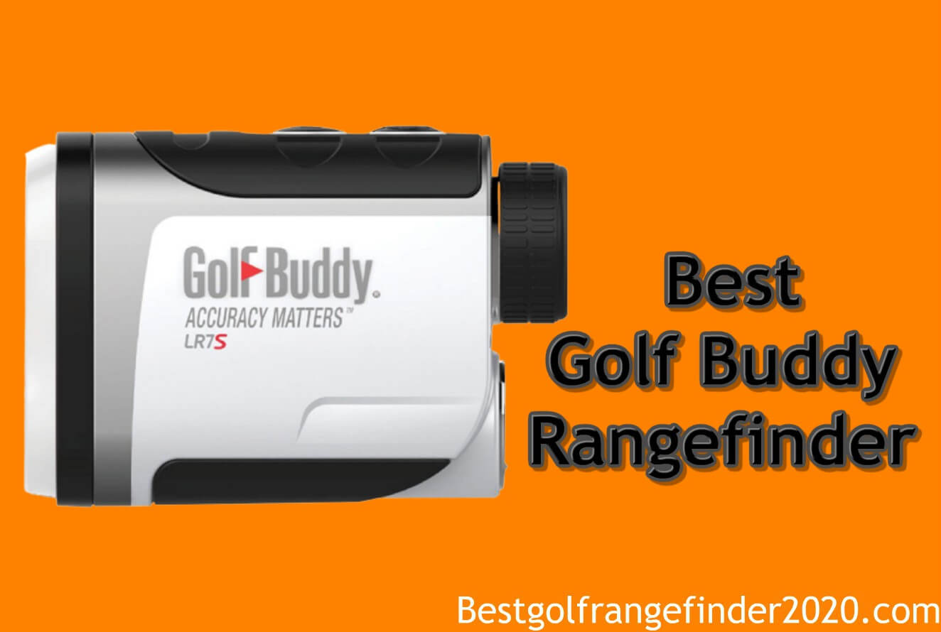 Best Golf Buddy Rangefinder