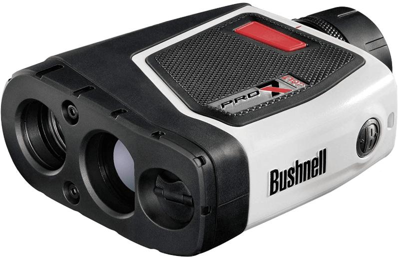 Bushnell Pro X7 Golf Laser Rangefinder