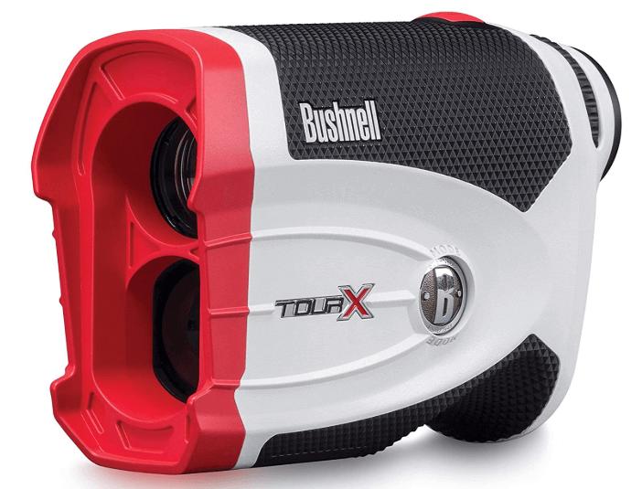 Bushnell Tour X Laser Golf RANGEFINDER