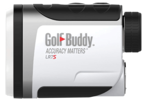 Golf Buddy LR7S Review