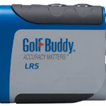 GolfBuddy LR5 Golf Laser Rangefinder Review