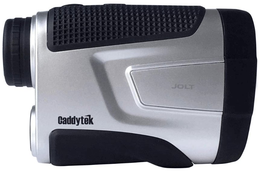 Caddy view V2 + Jolt & Slope