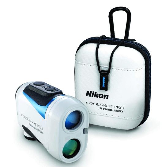 Nikon Coolshot Pro Stabilize