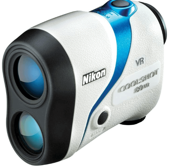 Nikon Golf Coolshot 80 VR