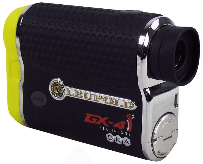 Leupold GX-4i2 Digital Golf Rangefinder review