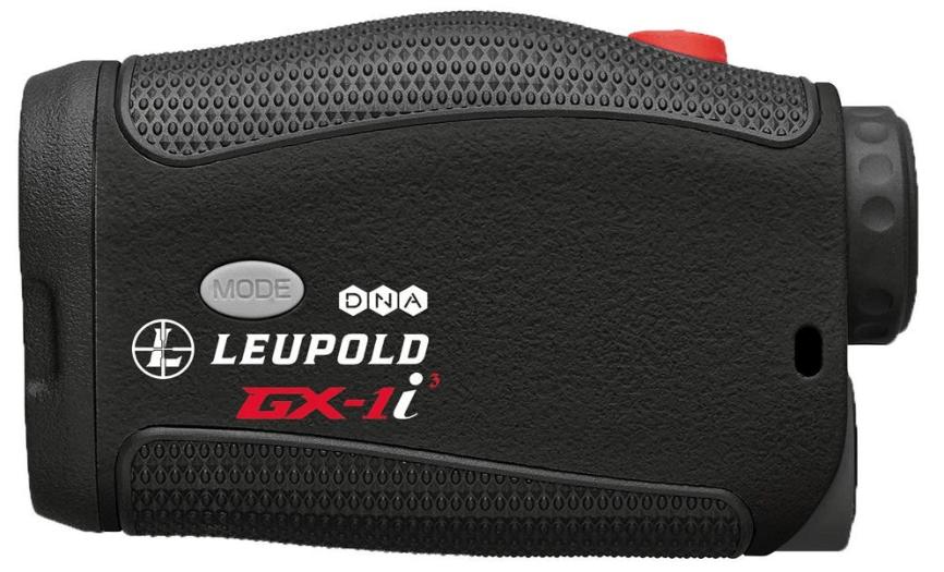 Leupold Gx 1I3 Rangefinder review