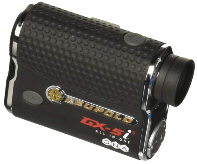 Leupold Gx 5I3 Rangefinder Review