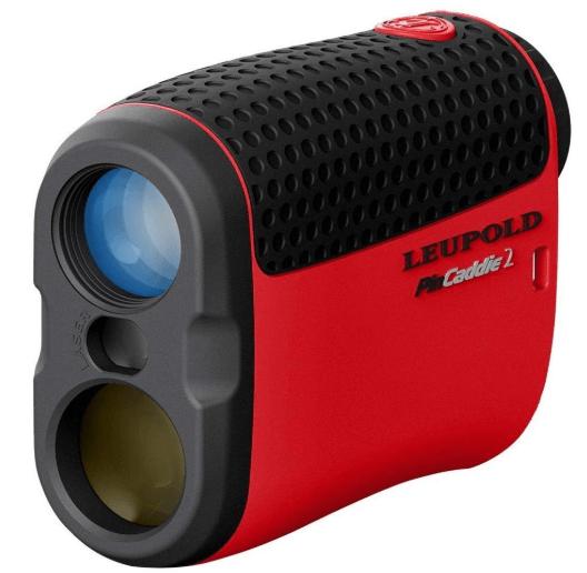 Leupold PinCaddie 2 Rangefinder review