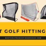10 Best Golf Hitting Net - Buyer's Guide 2021