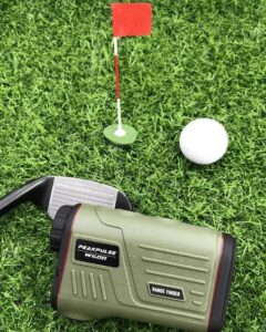 Why You Need to Use Golf Rangefinder